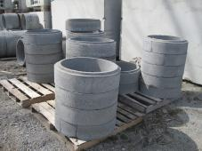 Septic & Water Tank Risers