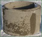 Round Concrete Risers